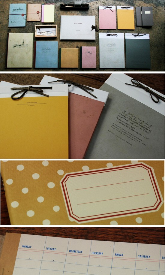 (via Invitations / #stationery)