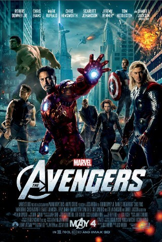 "I am watching Marvel's The Avengers                   ""Saw this last night! I can't even with how amazing this movie is!!! Omg I loved it, I need to see it again ASAP!""                                            2571 others are also watching                       Marvel's The Avengers on GetGlue.com"