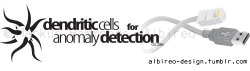 """Dendritic Cells for Anomaly Detection"" header. (2006)"