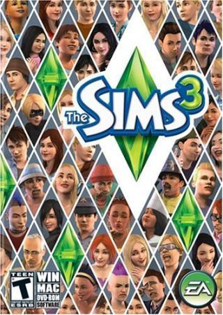"I am playing The Sims 3                   ""Because sometimes you just have to make your imaginary friends bow to your will! mwahahahha.""                                            16 others are also playing                       The Sims 3 on GetGlue.com"