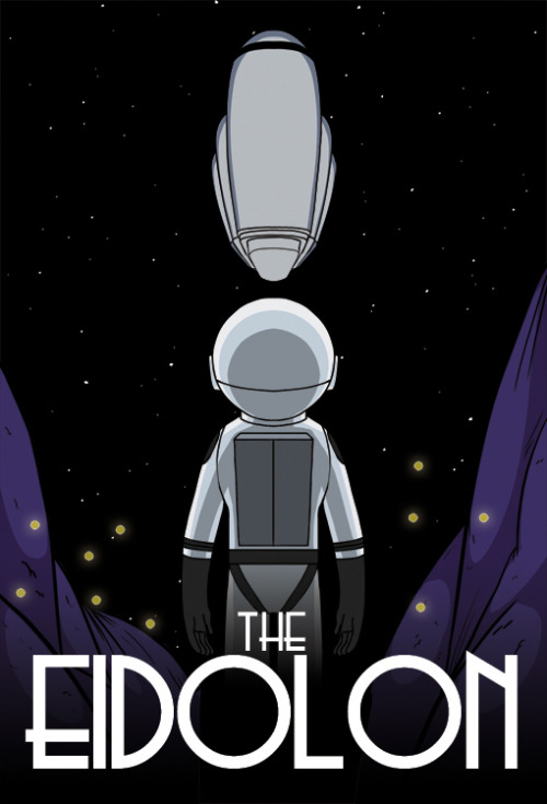 Yo guys, just as a reminder, my film The Eidolon will be screened on Monday, May 7th at 333 W 23rd St at 7pm  If you're in NYC you should definitely come check it out