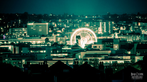 The Bristol Eye
