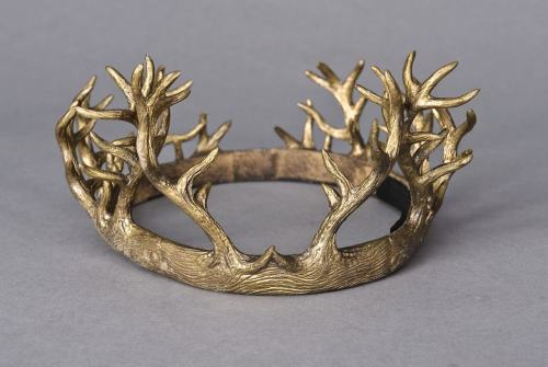 If I become queen of anything, I want this to be my crown.