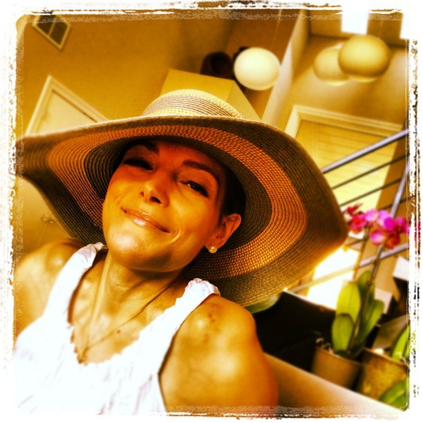 Happy #derby day! #horses #hats and #juleps oh my! (Taken with Instagram at Gorkavchuk Farm)