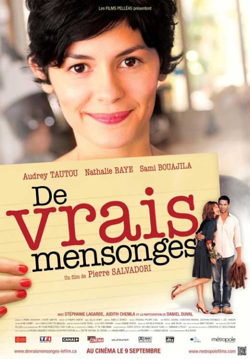 Watching this right now, i love this actress! And I love French movies :)