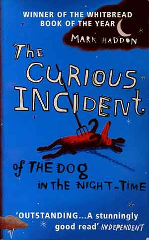 The Curious incident of the dog in the night time - Mark Haddon You are 15, you have autism / Aspergers, you dislike poo and the colour brown, you are fabulous at maths, that you find easy, its people that are hard, your mother is dead, or so you think, you live with your dad, one day you find next doors dog is dead killed with a garden folk you become a suspect… all of this leads Christopher Boone on a journey to discover how this dog died, what had happened.  On this journey Christopher's world opens up and much of the things he thought he knew vanish from underneath him, but he also learns a lot too and discovers that he can do so many things.   I loved this book, it is a book written from the perspective of Christopher and is just so interesting to read.  I definitely recommend it!  Plus it has gone down to £5.16 in amazon which means it is a total bargain!  get it here: http://www.amazon.co.uk/The-Curious-Incident-Dog-Night-time/dp/0099450259