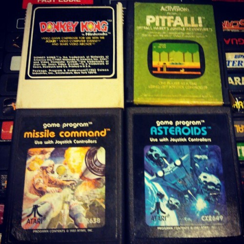 A few classics #playntrade #huntingtonvillage (Taken with instagram)