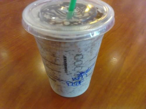 Starbucks Frappuccino Tumblr Starbucks Frappuccino Happy
