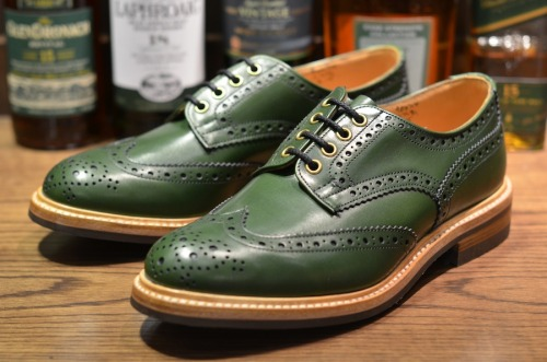 Tricker's – Keswick in Green