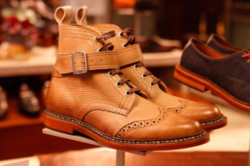 mmmberger:   Allen Edmonds
