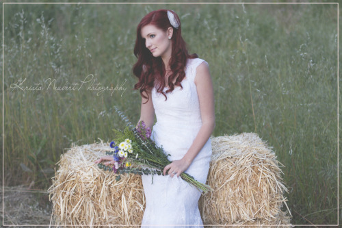 Krista Neubert Photography - Whimsical Wedding Photography