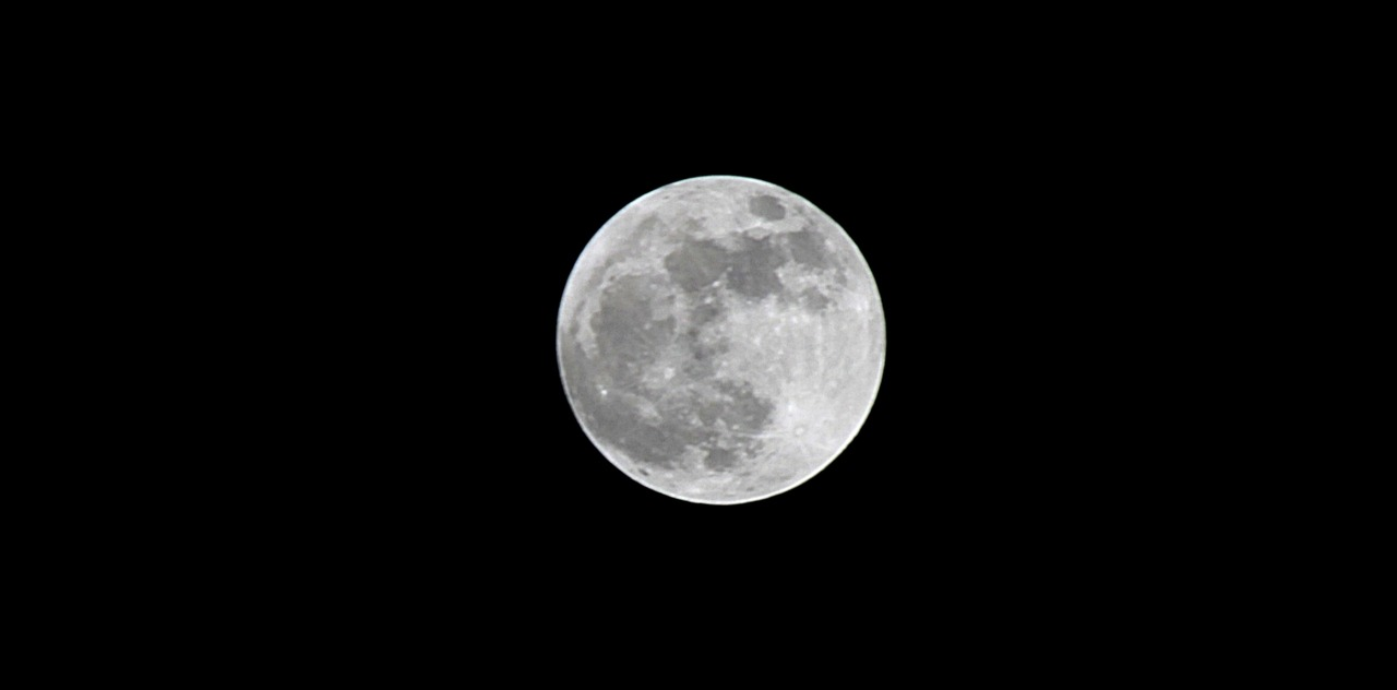 Tonight's Moon, I guess its bigger and brighter?