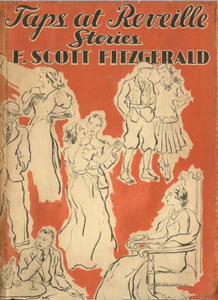 hipstertedbundy:  The works of F. Scott Fitzgerald.