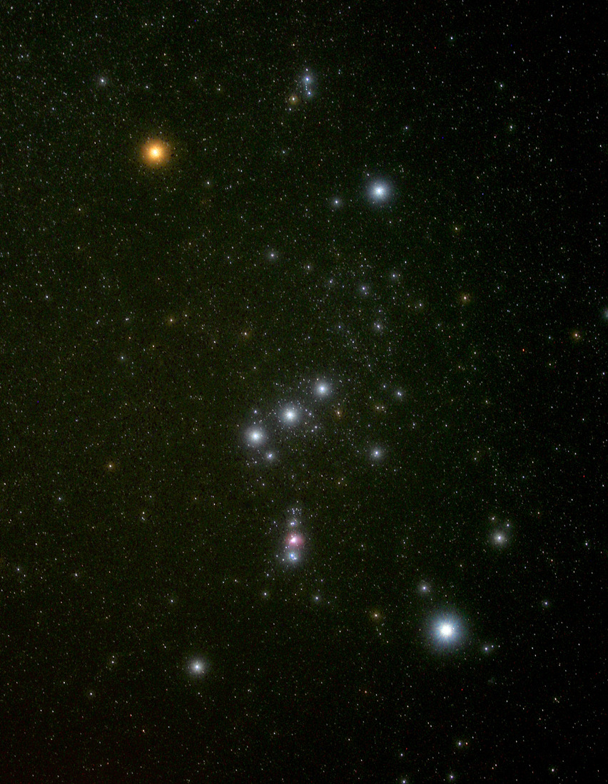 n-a-s-a:  Camera Orion  Credit & Copyright: John Gauvreau