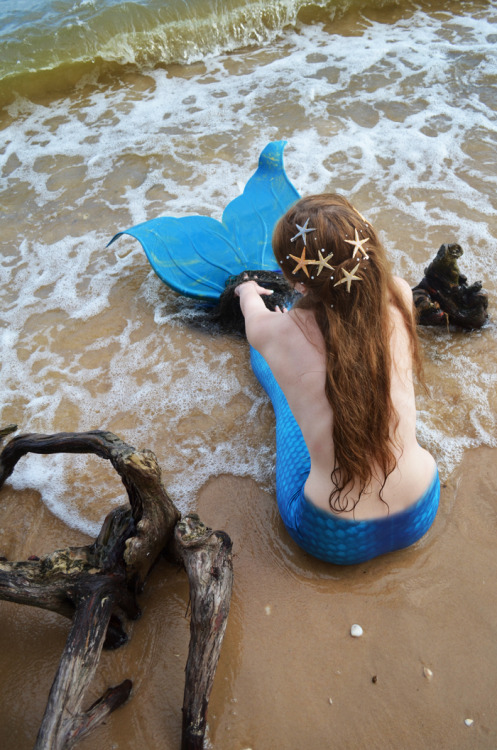 Evidence of mermaids