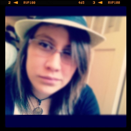 Blurkis Jasso #memyself  (Taken with instagram)