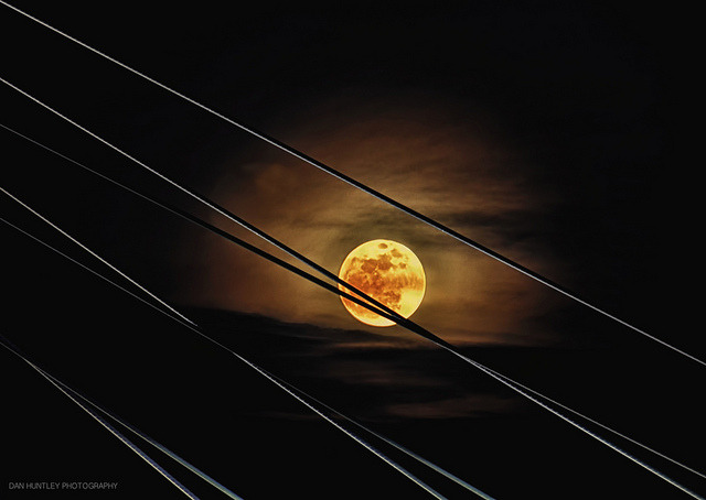Super Moon by Fab05 on Flickr.