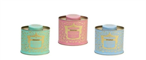 Twinings Queen Diamond Jubilee Commemorative Blend available here!