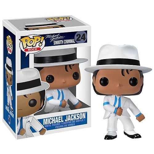 Michale Jackson - Smooth Criminal