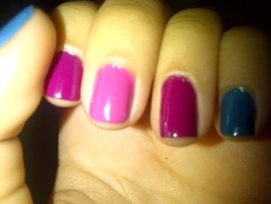 #nails #colors #fun #beautiful #me #photo #cool