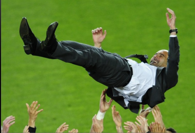 Gracies, Pep. Aném.
