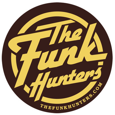 Vancouver's The Funk Hunters have taken the essence of funk and applied it across the musical spectrum, creating a potent bass stew clearly steeped in the breakbeat tradition, but equally influenced by the rhythms of glitch-hop, the elasticity of mashups, and the party vibes of house music.  This is a nice vision of future bass music that puts the 'fun' in funky.  Find your own cheesy pun after giving these a listen: