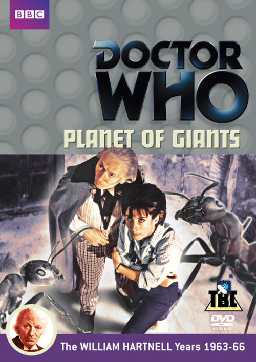doctorwho:  Free Classic Who Screening of Doctor Who: Planet of Giants this Saturday, September 29th (in 4 U.S. cities) So thanks to the fine folks at BBCAmericaShop, there will be a FREE screening of the First Doctor's 'Planet of Giants' in Austin, NYC, Indianapolis, and LA this weekend:  The Doctor (First Doctor - William Hartnell), Ian, Barbara and Susan have arrived back on Earth in the 1960s, a time they have been trying to return to since they all met. However, an accident causes the TARDIS doors to open while the ship is still in flight, and upon landing they discover that they have been reduced in size and only stand an inch tall. The world now has dangers at every turn for the tiny travellers - including a plot involving a new insecticide may threaten more than just insects.  Here's where to go for more information: Austin (in partnership with Ain't It Cool News and Alamo Drafthouse): http://drafthouse.com/movies/doctor_who_planet_of_giants/austin New York City (in partnership with Paley Center): http://www.paleycenter.org/2012-doctor-who-screenings-9-29/ Indianapolis (in partnership with Who North America): http://whona.realtvboard.com/t7865-monthly-tilt-doctor-who-screenings Los Angeles (in partnership with Nerdist Industries): http://nerdmeltla.com/event/classic-doctor-who-screenings-2pm/  HAHA YESSSSSSSS AUSTIN!
