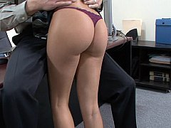 Wife, her husband and his secretary… Long quality porn video. Link: http://porn-mix.com/t/?id=3956