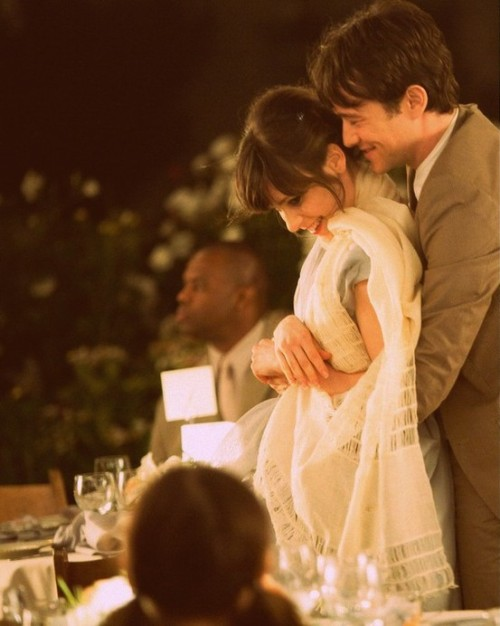 a moment in 500 Days of Summer