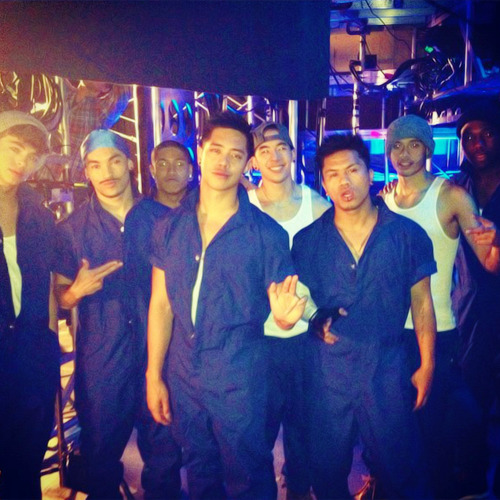 @brianpuspos Mos Wanted Mechanics! #mdubgang #abdc