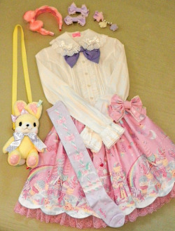 ☆*:.。milky planet coordinate.。.:*☆