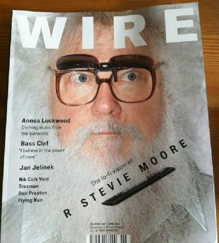 R. STEVIE MOORE TONITE!! SUNDAY MAY 6th:3rd: PENDULUM SWINGS2nd: R STEVIE MOORE  [elektrik full band ensemble featuring members of Supercute!]1st: RY CRANE http://rycrane.tumblr.com/$7, 8pm doors21+, please bring your ID