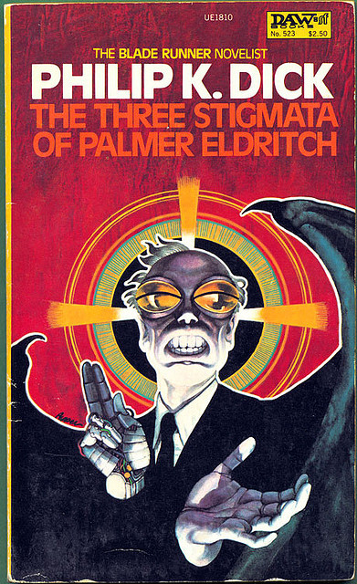 marcedith:  …cover by Robert Pepper via Flickr  LarsPowderdry…..