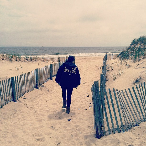#beachlife (Taken with instagram)