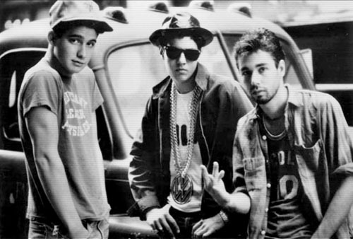 allthingsstylish:  Never forget the Beastie Boys. RIP MCA.