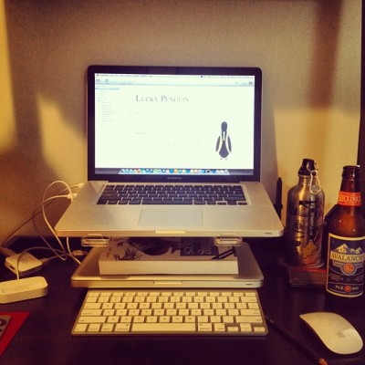 #sunday #beer #webdesign #jamestaylor nice (Taken with instagram)