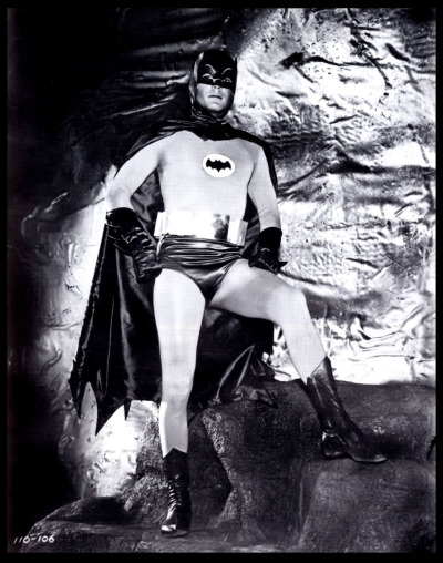 All sizes | Adam West as Batman | Flickr - Photo Sharing!
