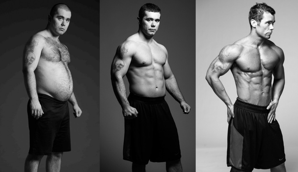 fit-15:  1healthyhappyfitnessblog:  beforeandaftersmen:  Nick Mitchell   For all the guy fitblrs out there :)  Badass