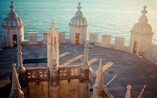 toexploretheworld:  Lisbon, Portugal (by marin.tomic)