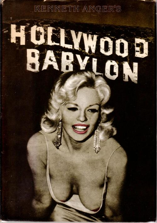 Hollywood Babylon III in 2012? Kenneth Anger again recently confirmed that the third book in his notorious Hollywood Babylon series—which detail the sordid, shocking secret lives of the most iconic film stars in history—is finished and ready for publication. The first book was banned only days after it was released, back in 1959. Though it returned to print in 1975, many of its stories have since been debunked, as were the tales in Hollywood Babylon II (1984). But even as pure fiction, the books can be a delightfully fun—though thoroughly trashy—summer read. Will the third book be released in time for Anger's appearance at this summer's Meltdown festival?
