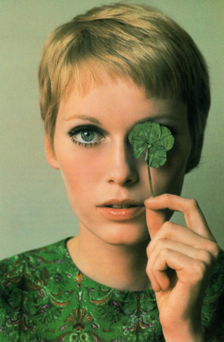 allkindsofcool:  Mia Farrow