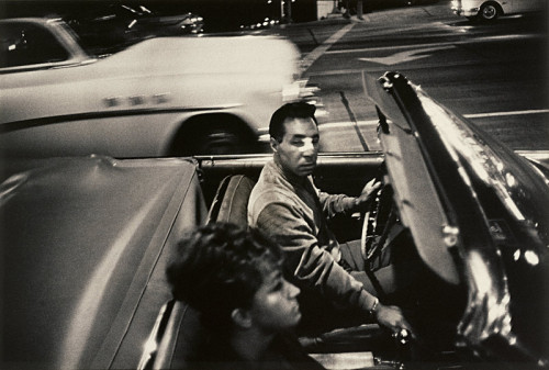 hotparade:  Gary Winogrand - Los Angeles, 1964