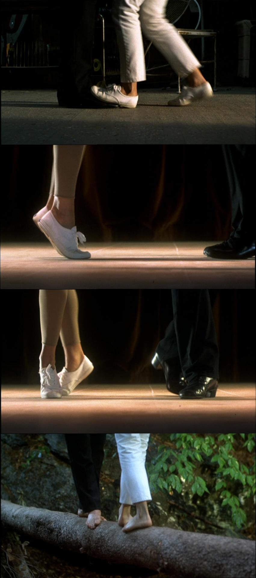 moviesinframes:  Dirty Dancing, 1987 (dir. Emile Ardolino)By Batchiara