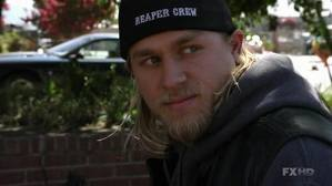 30 day SOA challenge!!! DAY 1: YOUR FAVOURITE CHARACTER. UHMMMMM… JAX FUCKING TELLER. WHO DOESN'T LOVE HIM. HE'S JUST AWESOME AND I LOVE HIM SO MUCH. I CAN'T WAIT TO GET SEASON 4 ON DVD. SPECIAL THANKS TO MY BOYFRIEND WHO GOT ME HOOKED ONTO THE SHOW.