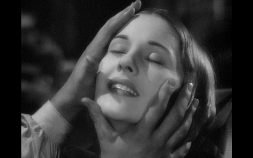 oldfilmsflicker:  if Orson Welles were touching my face I'd look like this too