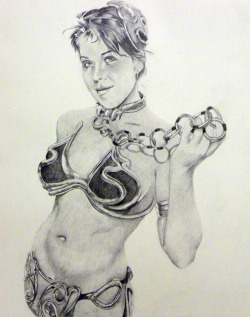 kit quinn. 2011 pencil on vellum bristol board. 10 hours. i actually had to fake part of this one…part of one of the fingers wasnt in the reference photo as well as something about the hair if i remember correctly.