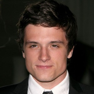 Papa Razzi and the Photogs - Josh Hutcherson, Lots of Ladies Want to Kiss You Because You're Handsome