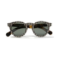 Ralph Houndstooth sunnies ❤