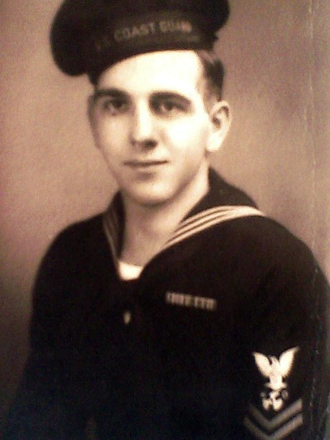 This is (was) my grandfather.