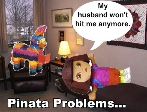 Pinata Problems